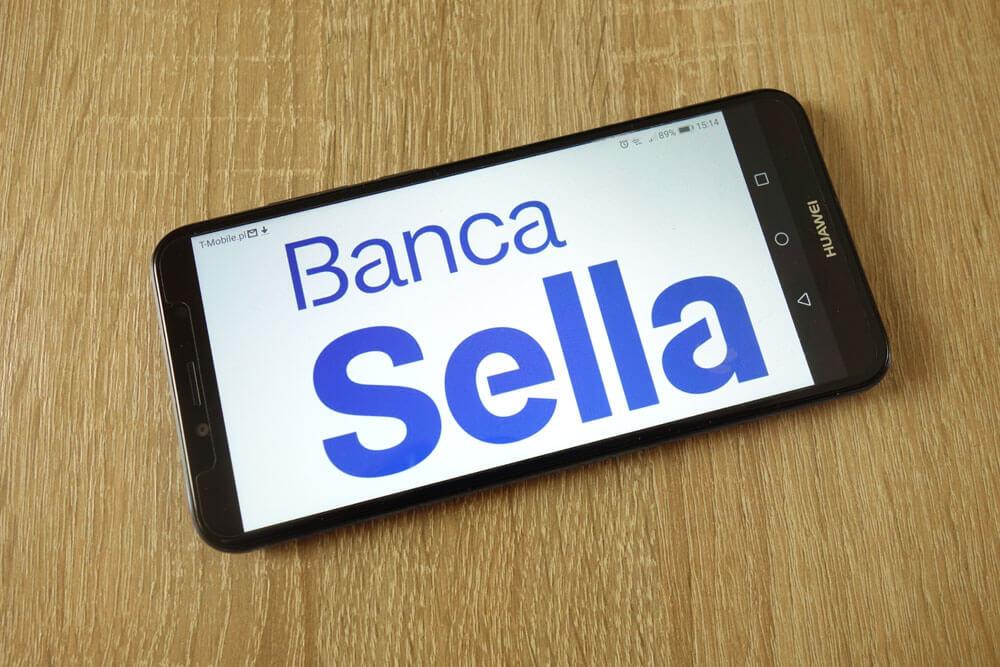 Assitente vocale Banca Sella