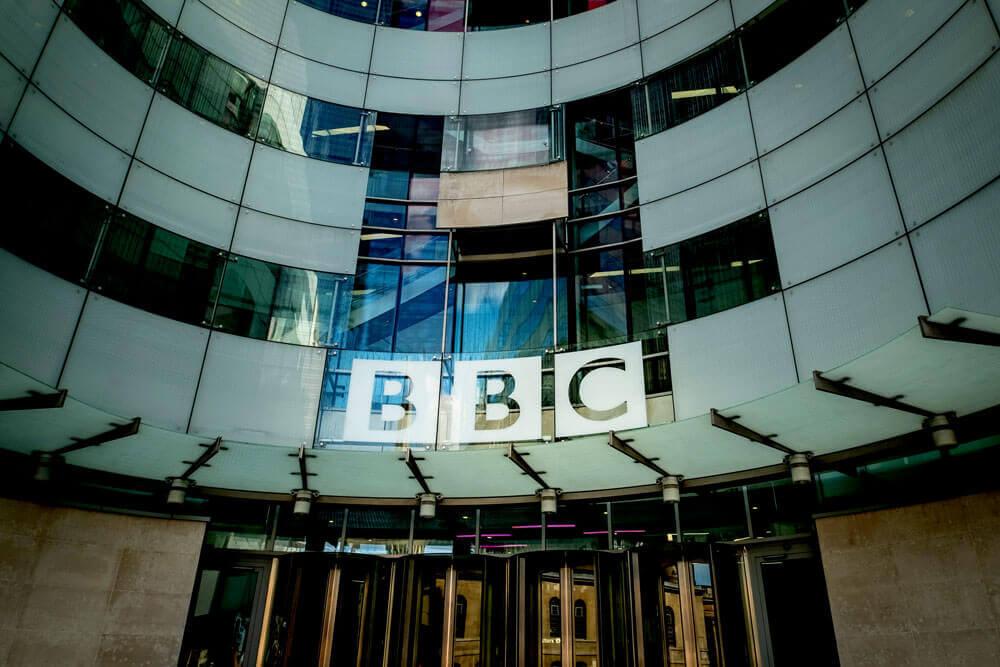 La BBC lancia Beeb
