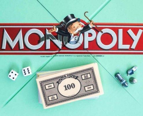 Monopoly vocale