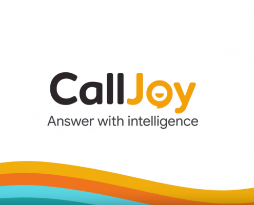 CallJoy Answer