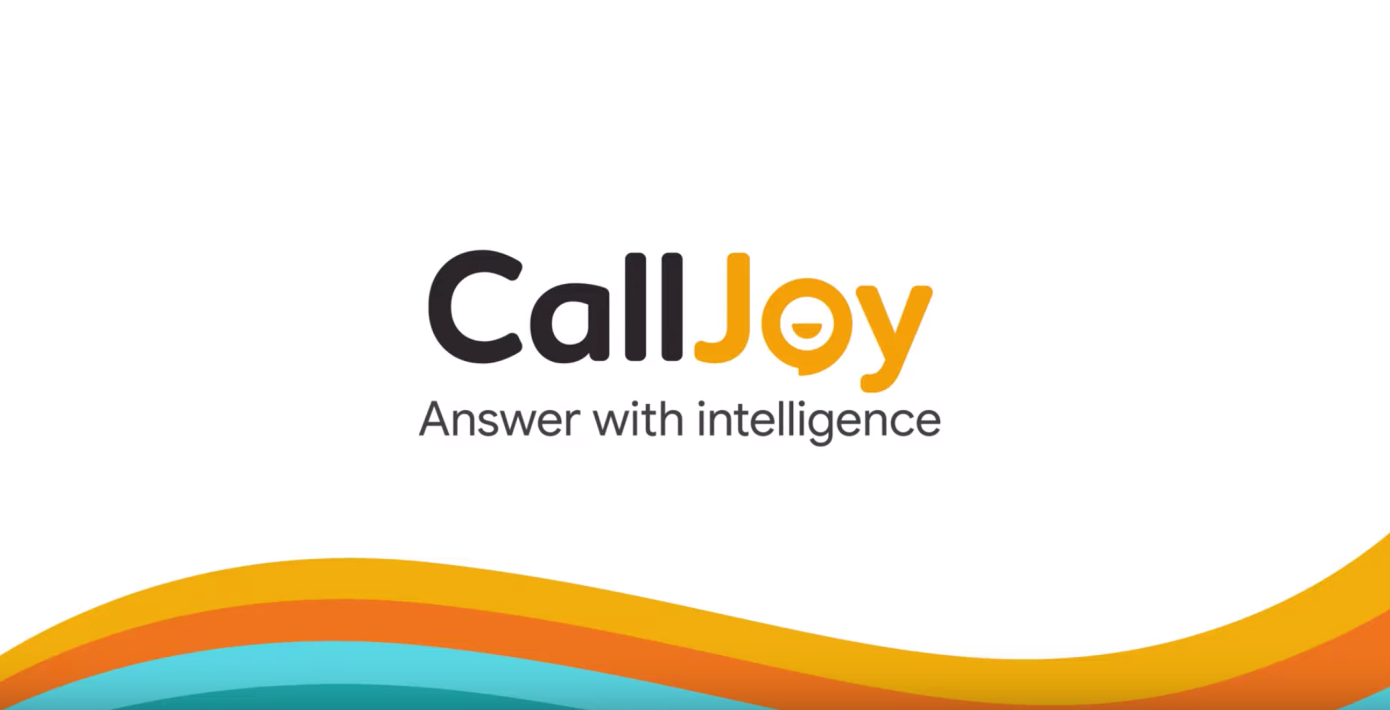 CallJoy Answer