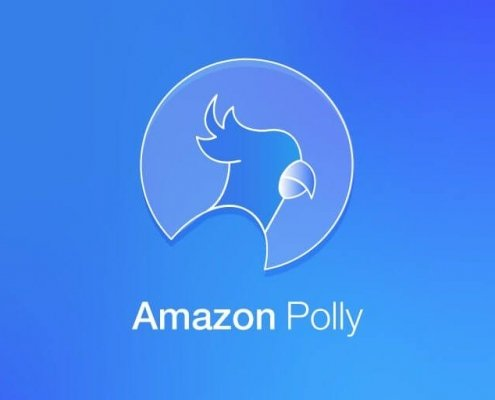 Amazon Polly AWS