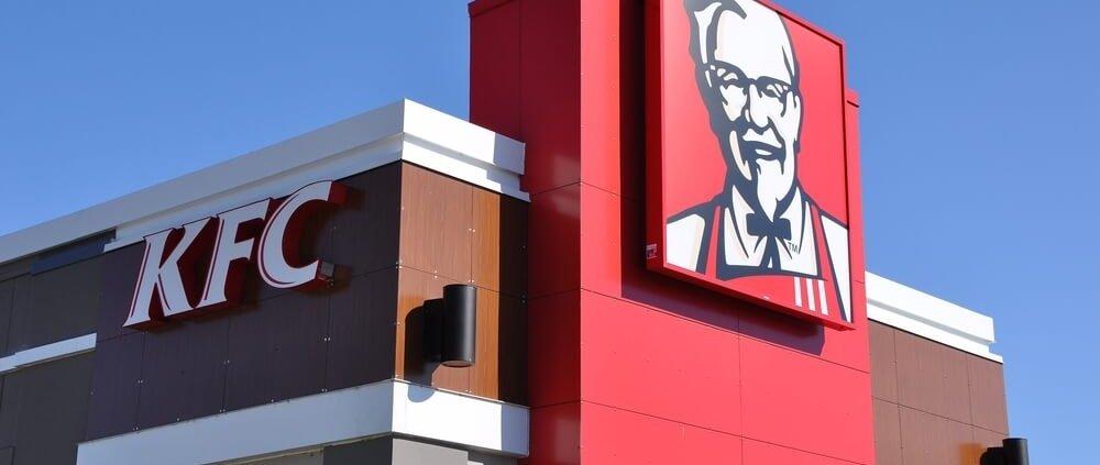 skill per KFC