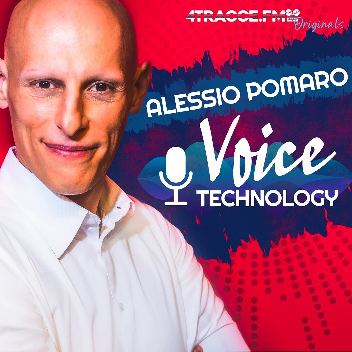 Voice Technology Podcast