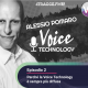 Podcast Voice Technology - Perché La Voice Technology è così diffusa
