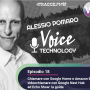 Come chiamare e videochiamare con Google Home, Google Nest Hub, Alexa, Amazon Echo - Episodio 18