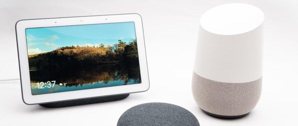 creare esperienze vocali per Google Assistant
