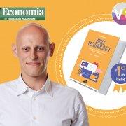 Corriere L'Economia - Corriere del Mezzogiorno - Voice Technology di Alessio Pomaro