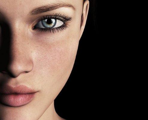 Avatar 3D - Human Interface
